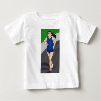 I'm a runner baby T-Shirt