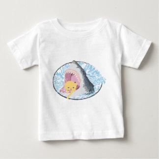 I'm a Sad Kitty Baby T-Shirt