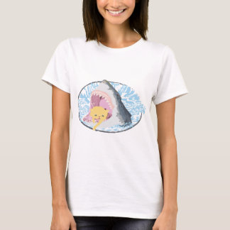 I'm a Sad Kitty T-Shirt
