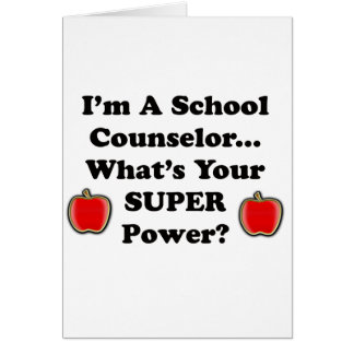 invitation for school counselor week | just b.CAUSE