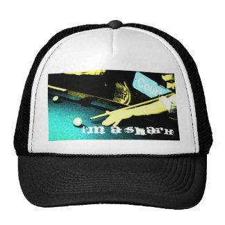 I'm a Shark Trucker Hat
