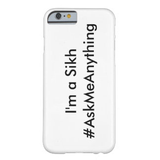 I'm a Sikh - #AskMeAnything Phone Case