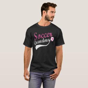 I'm a Soccer Grandma T-Shirt