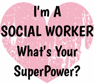 2c402e2481e5c Social Worker Gifts on Zazzle