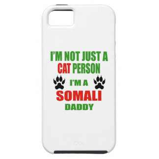 I'm a Somali Daddy iPhone 5 Cover