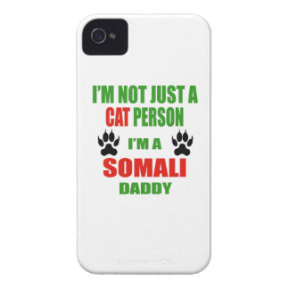 I'm a Somali Daddy iPhone 4 Cover
