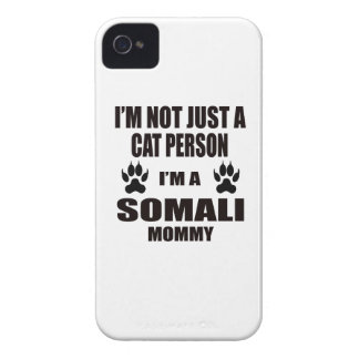 I'm a Somali Mommy Case-Mate iPhone 4 Cases