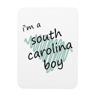 I'm a South Carolina Boy Magnet
