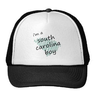 I'm a South Carolina Boy Trucker Hat