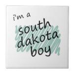 I'm a South Dakota Boy Tile