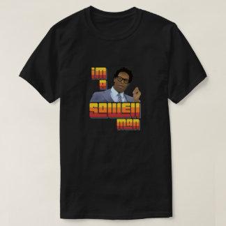 I'm a Sowell Man - Thomas Sowell T-Shirt