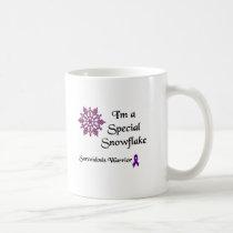 I'm A Special Snowflake Coffee Mug