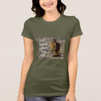 I'm a Squirrel! T-Shirt