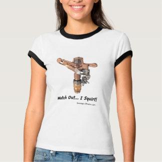I'm A Squirter T-Shirt