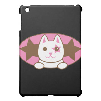 I'm a STAR CAT so cute! iPad Mini Cases