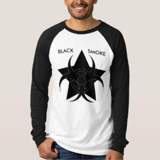 im a star, designall, SMOKE, BLACK T-Shirt