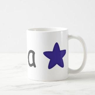 I'm a Star gifts customisable Coffee Mug