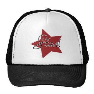 I'm a Star! Hats