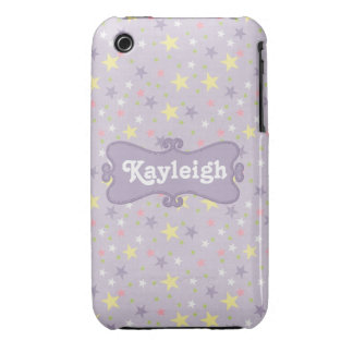 I'm a STAR! Personalized iPhone 3 Cover
