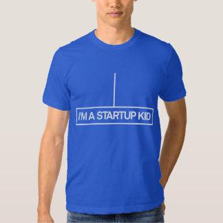 I'm a Startup Kids T-shirt