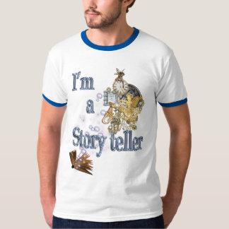 I'm a Story Teller T-Shirt