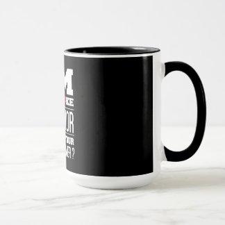 I'm A Stroke Survivor. What's Your Superpower? Mug