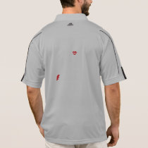 I'm A Stroke Survivor. What's Your Superpower? Polo Shirt
