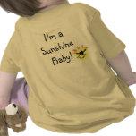 I'm a Sunshine Baby! Shirts