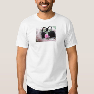 I'm a Supportive Husband T-Shirt