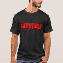 I'm a Survivor T-Shirt