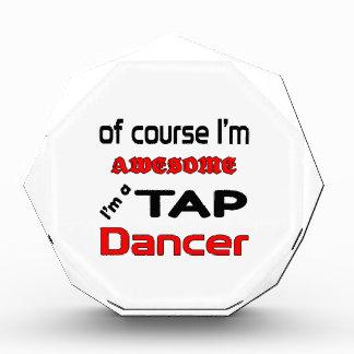 I'm a Tap Dancer Award
