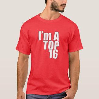 I'm a TOP 16