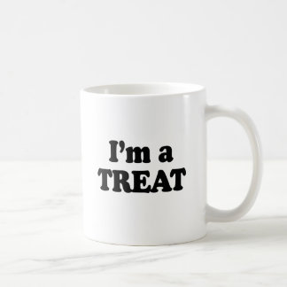 I'm a Treat Coffee Mug