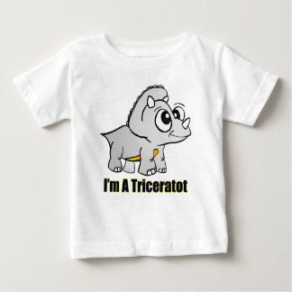 I'm A Triceratot - Infant T-Shirt