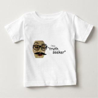 "I'm a ""Truth Seeker"" Baby T-Shirt"