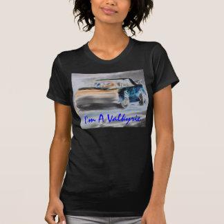 I'm A Valkyrie Shirt
