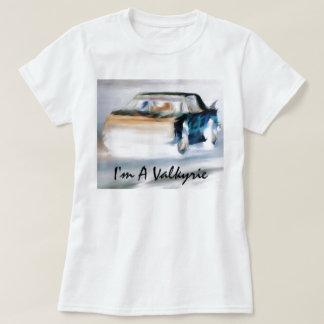 I'm A Valkyrie T-shirt