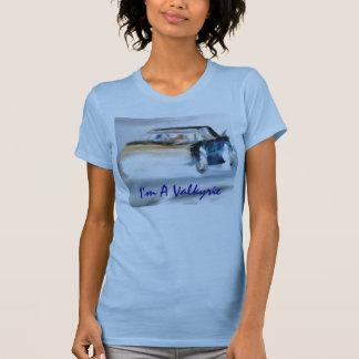 I'm A Valkyrie Tee Shirt