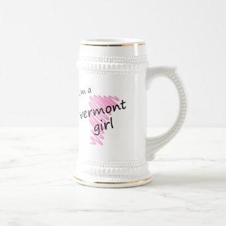 I'm a Vermont Girl Mug