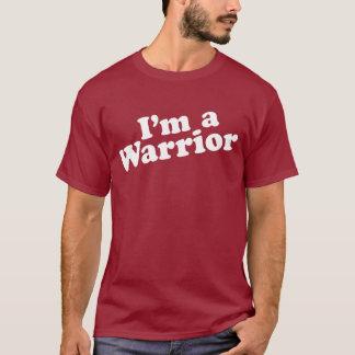 I'm a Warrior T-Shirt