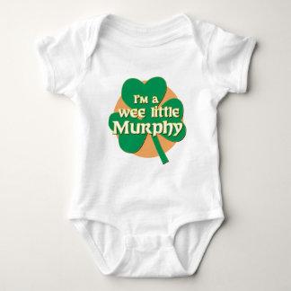 I'm a Wee Little Murphy Infant Creeper