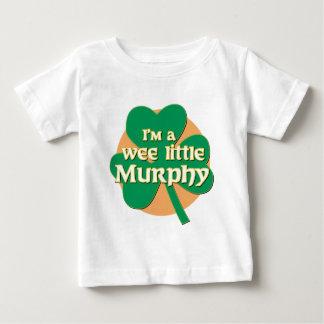 I'm a Wee Little Murphy Infant T-Shirt