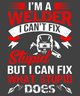 Welder Dad T Shirts T Shirt Design Printing Zazzle