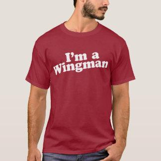 I'm a Wingman T-Shirt