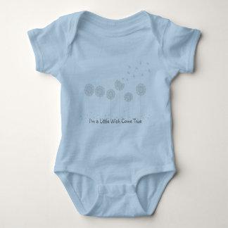 I'm a Wish Come True Baby Shirt