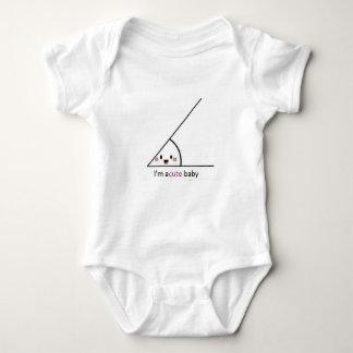 I'm acute baby baby bodysuit