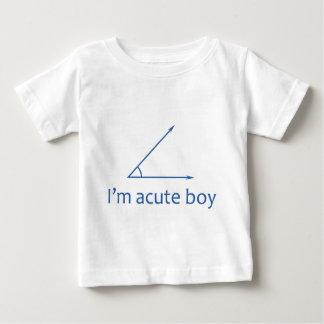 I'm Acute Boy Infant T-shirt