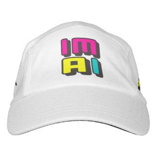 IM AI - I Am General Artificial Intelligence, Loud Hat