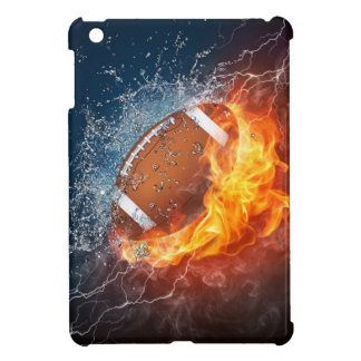 I'M ALL ABOUT FOOTBALL iPad MINI COVERS