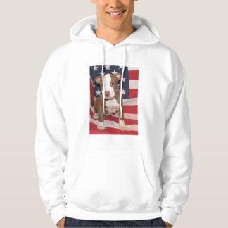 I'm All American Hoodie